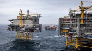 Equinor awards NOK 700 million Johan Sverdrup contract