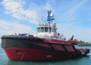 KOTUG International commits to Fleet Xpress in APAC