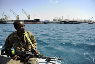 Piracy still a threat off Somalia despite successes: UN official