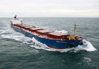 North P&I Club Publishes Major Loss Prevention Guide on Bulk Cargoes