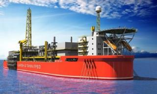 Energean Oil and Gas cuts first steel for Karish and Tanin FPSO