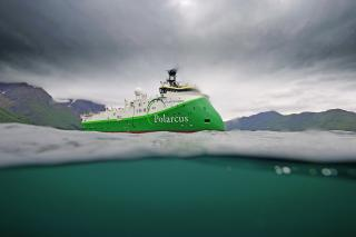 Polarcus engaged on wide-azimuth project for WesternGeco