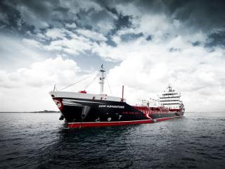 Stena Bulk in partnership with Bay Crest Management for expansion in Asia