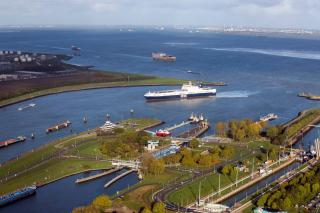 Ekol Logistics and Transuniverse Forwarding to build mega multimodal site in North Sea Port