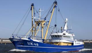 Damen delivers first new Beam Trawler in 12 years with Optima nozzles by DMC