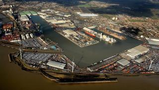 Tilbury secures UK's first AEO accreditation for a multipurpose port
