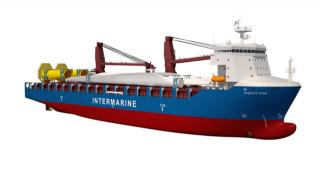 Intermarine confirms six newbuild orders