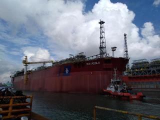 BW Offshore: First oil cargo offloaded from BW Adolo FPSO