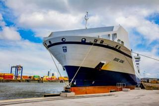P&O Ferries set to lift capacity at Teesport by 25 per cent to create gateway to Scotland