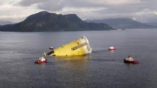 Statoil and partners to develop Snefrid Nord in the Norwegian Sea