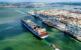 Maersk and Vopak to Launch 2020 Fuel Bunkering in Rotterdam