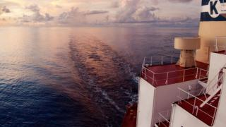 EGD Joins Klaveness As Partner In The Combination Carriers