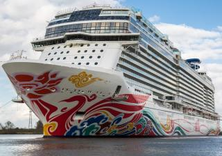 MJM Marine appointed main outfitting contractor by NCL to undertake a complete refurbishment of cruise ship Norwegian Joy