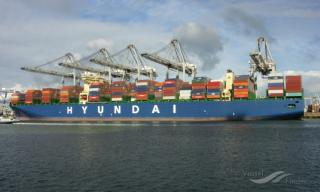 Hyundai Merchant Marine Expands Its Service On China-Russia route
