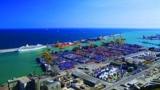 SEA\LNG supports the CMA CGM, Dunkerque LNG, MOL (Mitsui O.S.K. Lines) and Total Green Loop project
