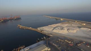Port of Salalah opens new General Cargo and Liquid Bulk Terminal