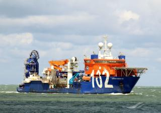 McDermott Awarded Subsea Umbilical and Flowline Installation Contract by Shell for the Silvertip Field