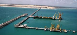 Port of Rotterdam signs MoU related to the Brazilian port of Pecém