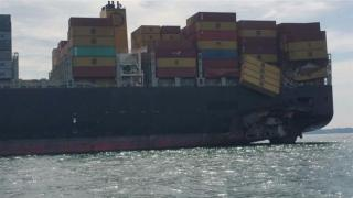 Update on Collision of Panama-flagged vessels in the Singapore Strait