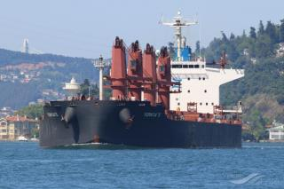 Genco Shipping & Trading Limited Takes Delivery of Modern, High Specification Ultramax Vessel
