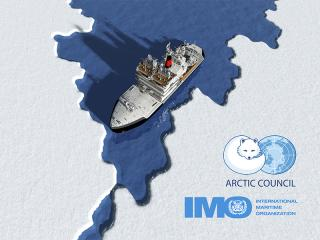 IMO gets observer status at Arctic Council