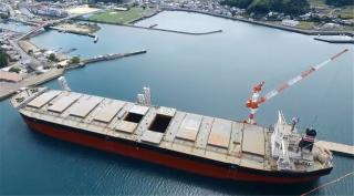 NYK: Concept Design for Large LNG-fueled Bulk Carrier Completed