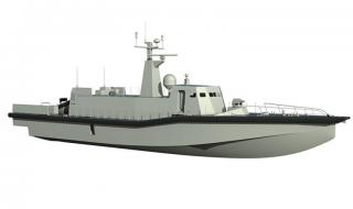 Rolls-Royce to power new high-speed vessels for Italian Navy's Special Forces