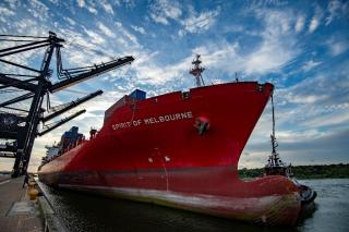 Port Houston Secures New CMA CGM/Marfret MedCaribe Service