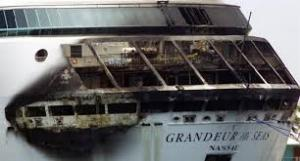 Grandeur of the Seas to be repaired by mid-July; Full refund for Passengers