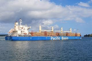 MAN Energy Solutions Signs Major Service Agreement; MAN PrimeServ to maintain leading dry-bulker fleet