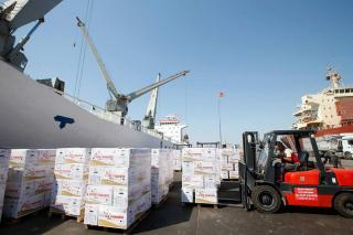 Qatar Navigation (Milaha) launches direct reefer service between Qatar and Turkey