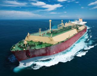 Nakilat takes over first LNG carrier management from Shell