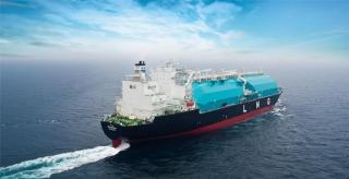 MISC Berhad welcomes third MOSS-type LNG carrier