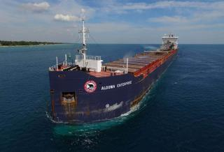Algoma Central Corporation Announces New NovaAlgoma Cement Carriers Limited Investment