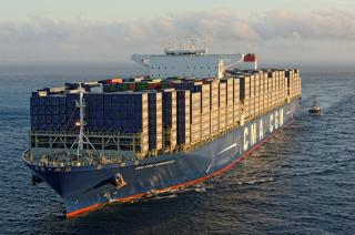 CMA CGM announces firm intention to make voluntary conditional general offer to acquire NOL