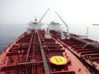 Tankerska Next Generation (TNG) Secures Work for MR2 Ship