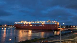Wallenius Wilhelmsen Ocean adds Adelaide on the Australia service