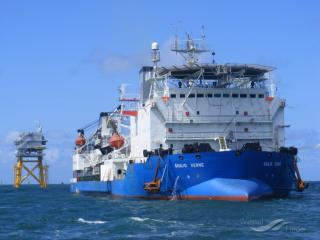 Prysmian will invest in a new laying vessel for submarine cables