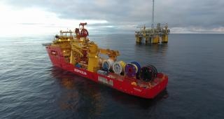 DeepOcean awarded long-term life of field subsea services contract from Equinor