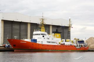 MV Aquarius accused of discharging dangerous waste illegally in Italian ports