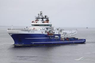 Bibby Offshore Continues North Sea Success