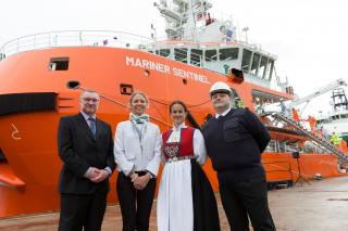Sentinel Marine investment continues with expansion of fleet
