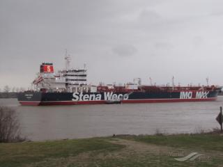 Concordia Maritime signs sale & leaseback agreement for the IMOIIMAX tanker Stena Image