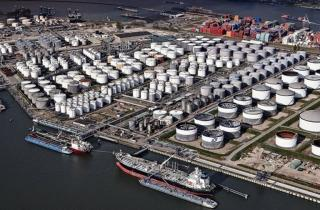 Odfjell to sell terminal in Rotterdam