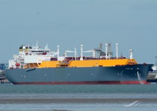 Vitol imports first US LNG cargo into South Hook, UK