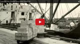 Documentary: Houston Ship Channel, Deep Water Centennial