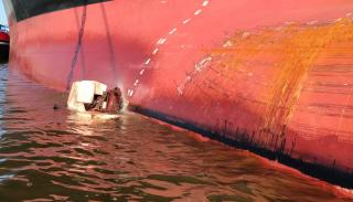 Fleet Cleaner aids with oil spill cleaning