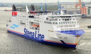 Stena Line installs Japanese sleeping pods