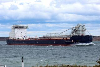 Algoma Central Corporation Announces Agreement to Acquire Croatian-Built Vessel