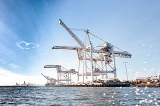 Port of Oakland's new 5-year strategy: 'Growth with Care'